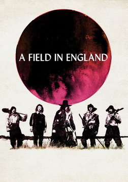 A Field In England