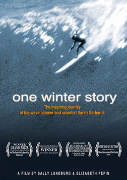 One Winter Story - Female Surfers