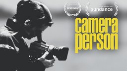 Cameraperson - The Personal Journey  of a Prolific Documentary Cinematographer