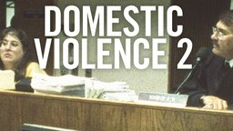 Domestic Violence 2 - Law and Order in Tampa, Florida