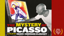 The Mystery of Picasso - A Master of Abstract Art at Work