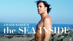 The Sea Inside - Mar adentro