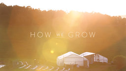 How We Grow - Communities Rebuilding Themselves Around Agriculture